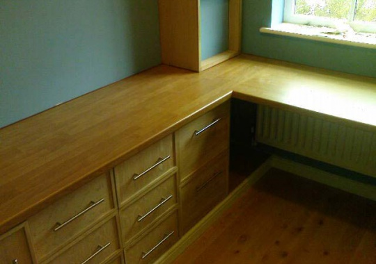 Carpentry & Joinery